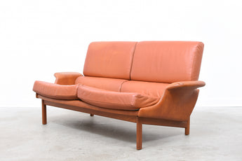 Adam sofa by Ib-Kofod Larsen