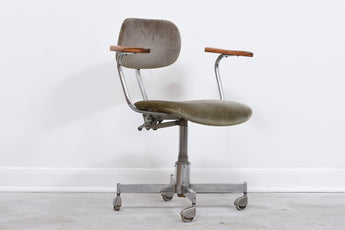 1950s task chair