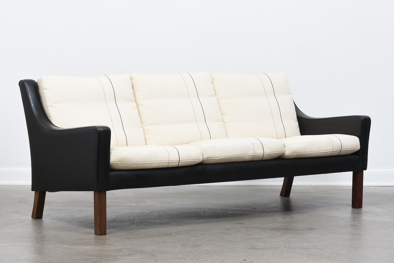 1960s three seater by Vemb