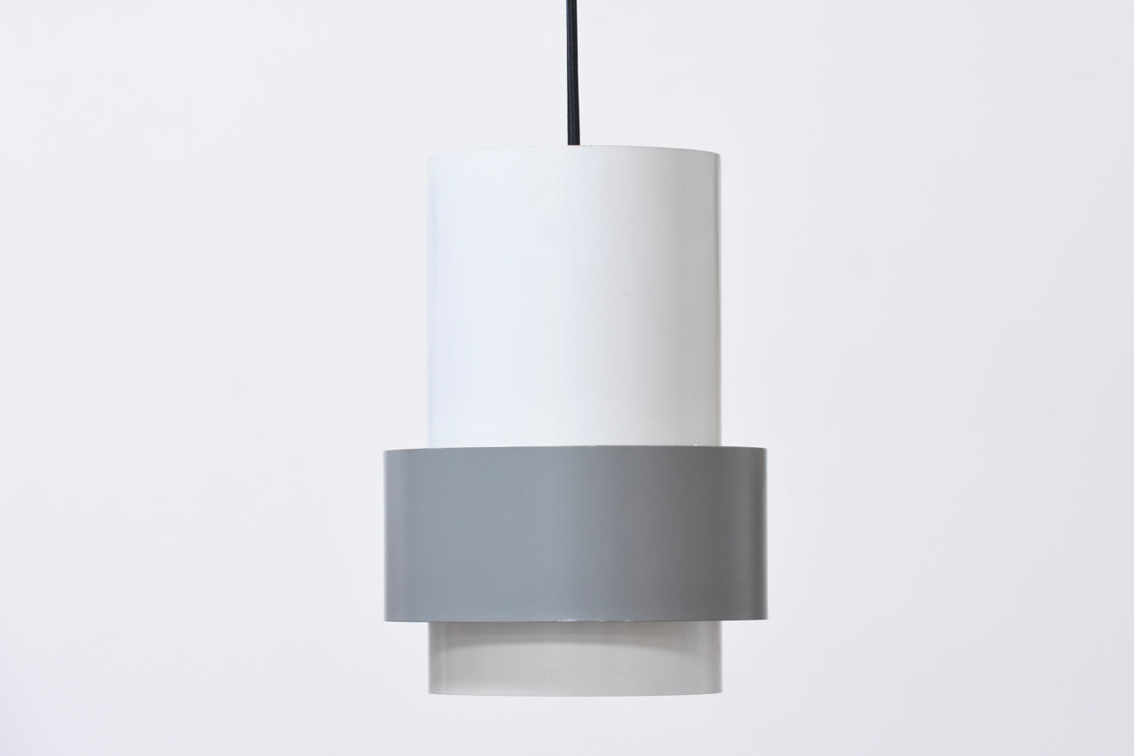 Central ceiling light by Jo Hammerborg