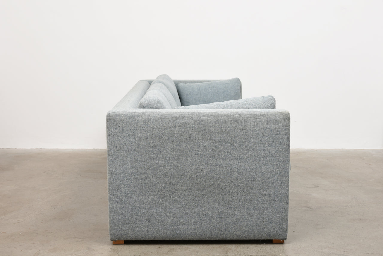 Vintage three seater by Søren Lund