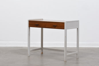 1960s Swedish console table
