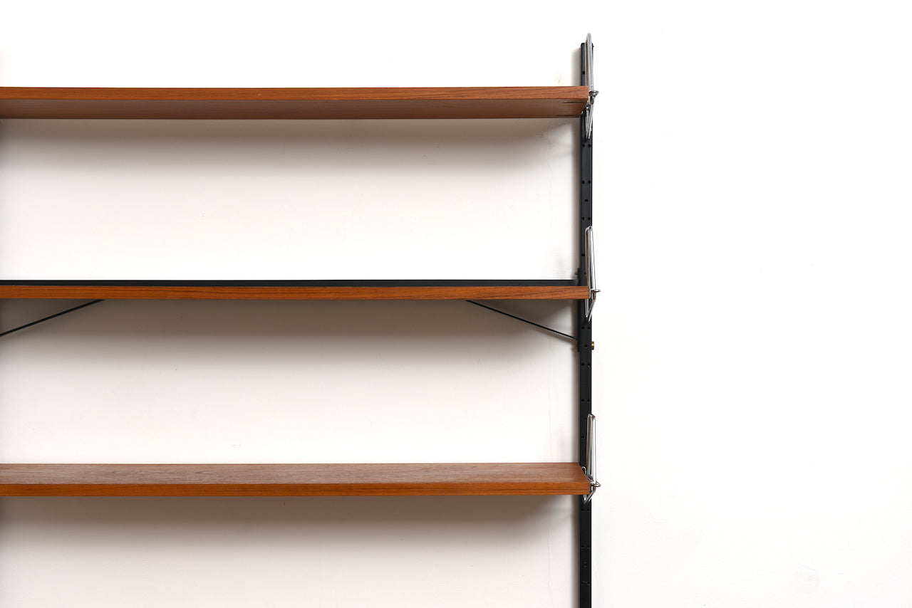 Modular shelves by Exqvisita Style AB