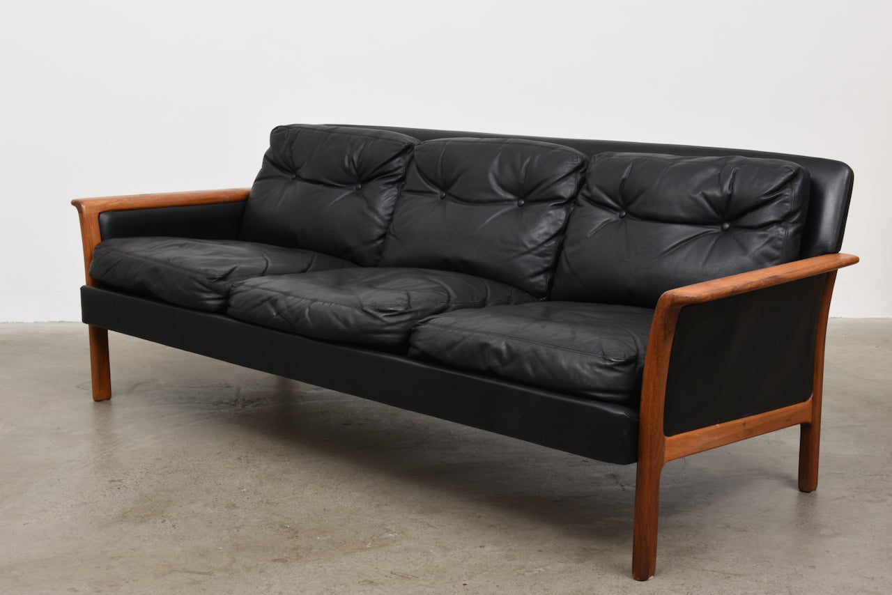'Largo' sofa by Inge Andersson