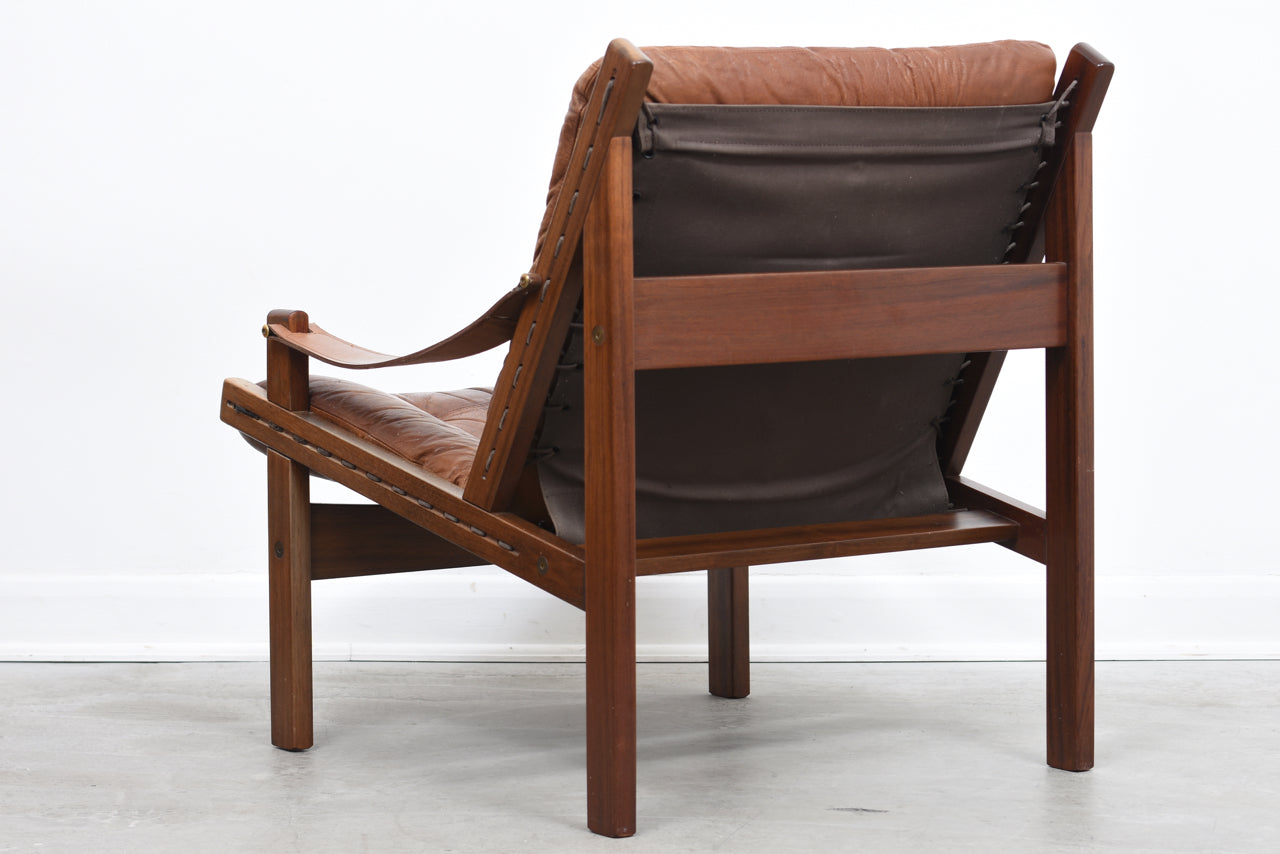 Hunter chair by Torbjørn Afdal