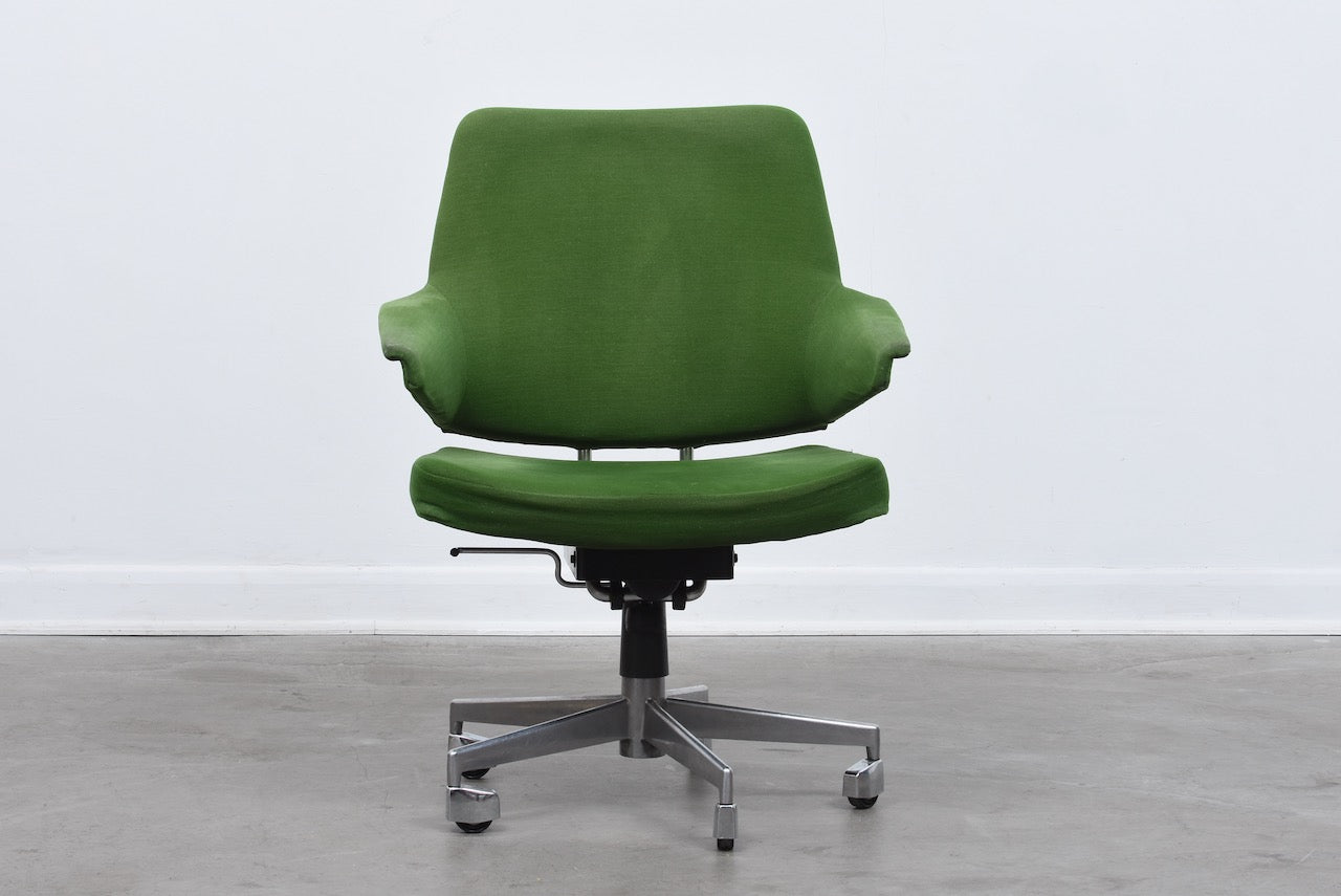1960s desk chair by Labofa