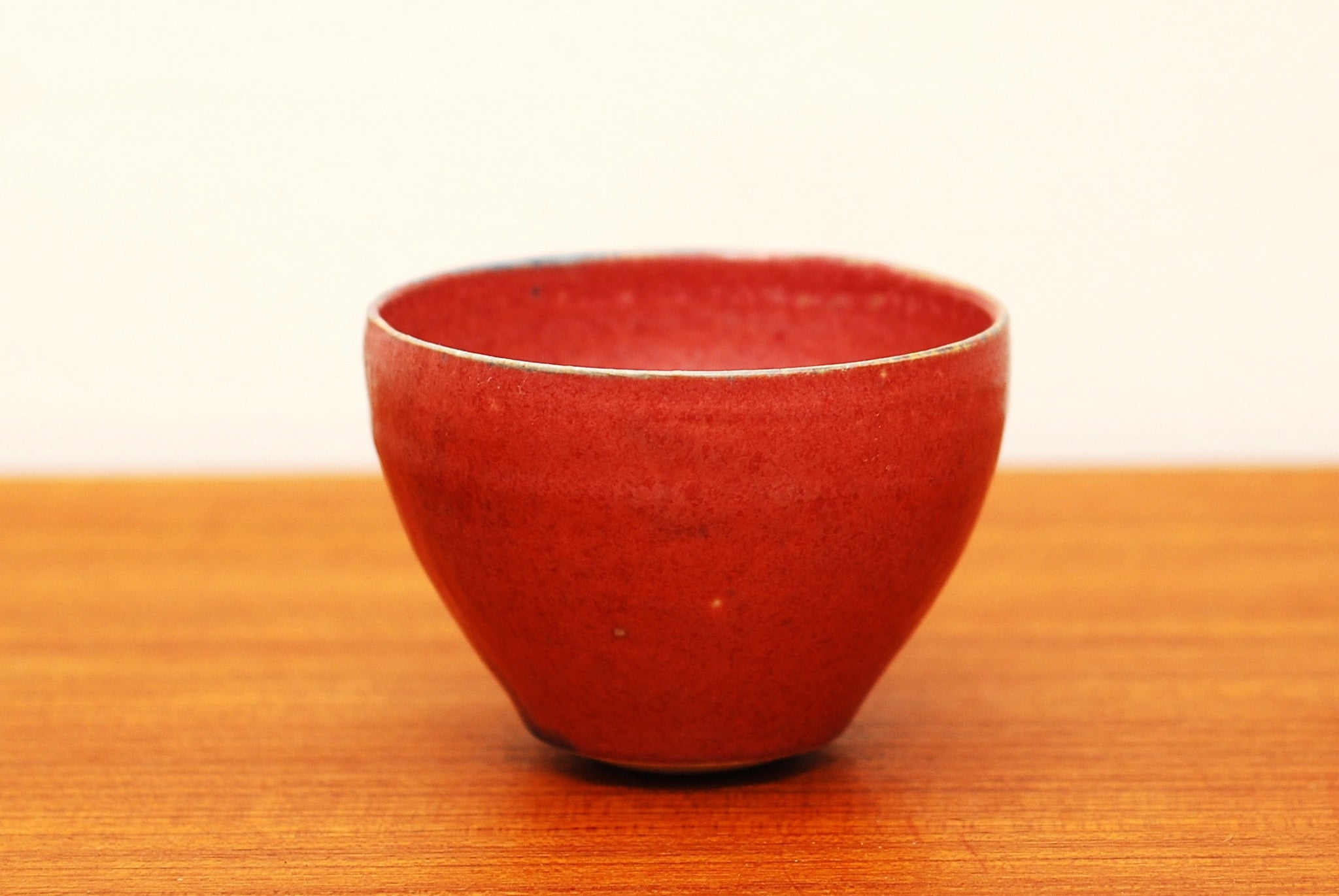 Pink blush bowl by Skandihus