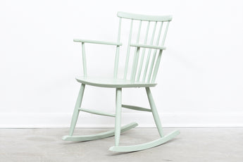 Rocking chair by Farstrup
