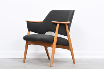 Two available: 1960s Norwegian occasional chair