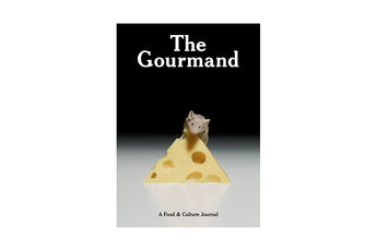 The Gourmand Issue 12