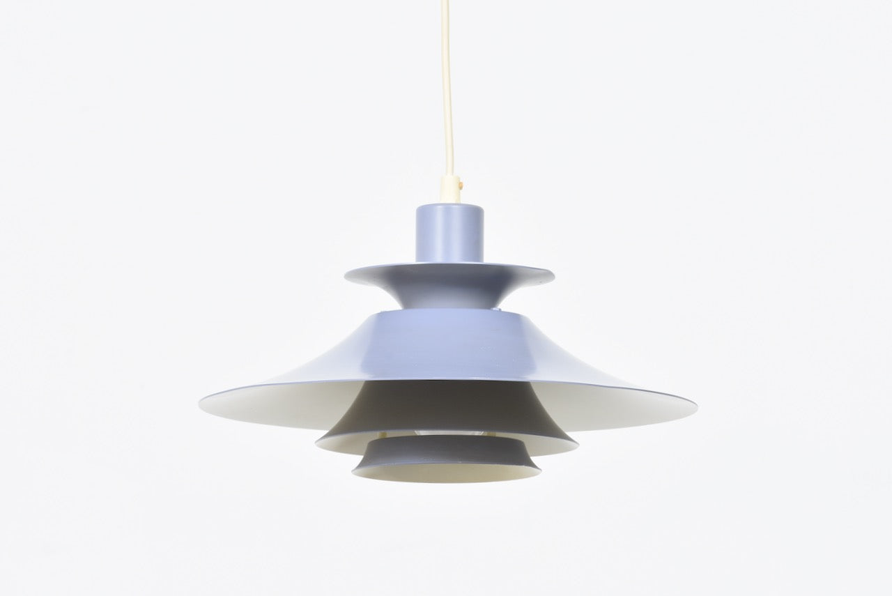 1970s ceiling lamp by Frandsen - Small