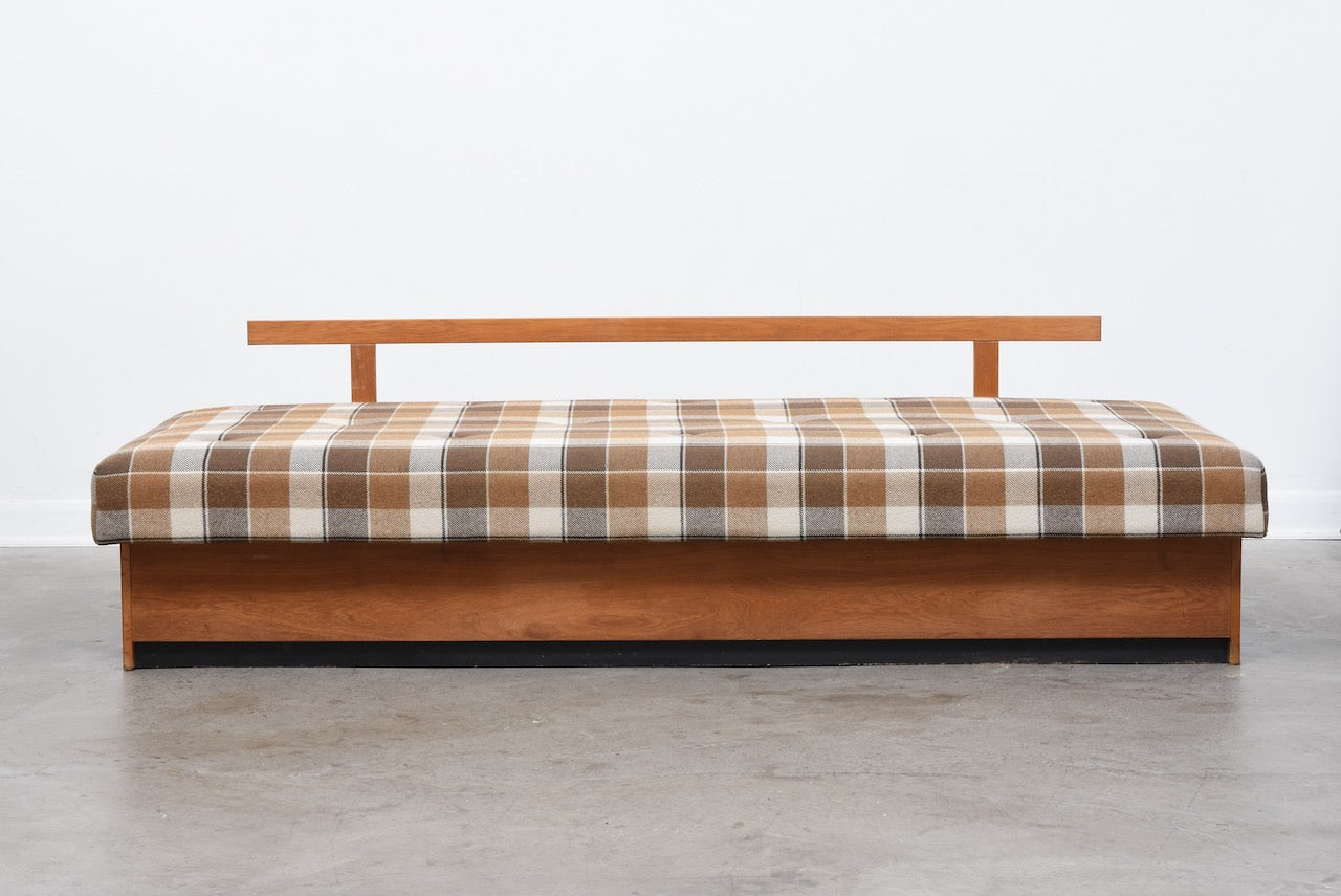 1970s Danish day bed