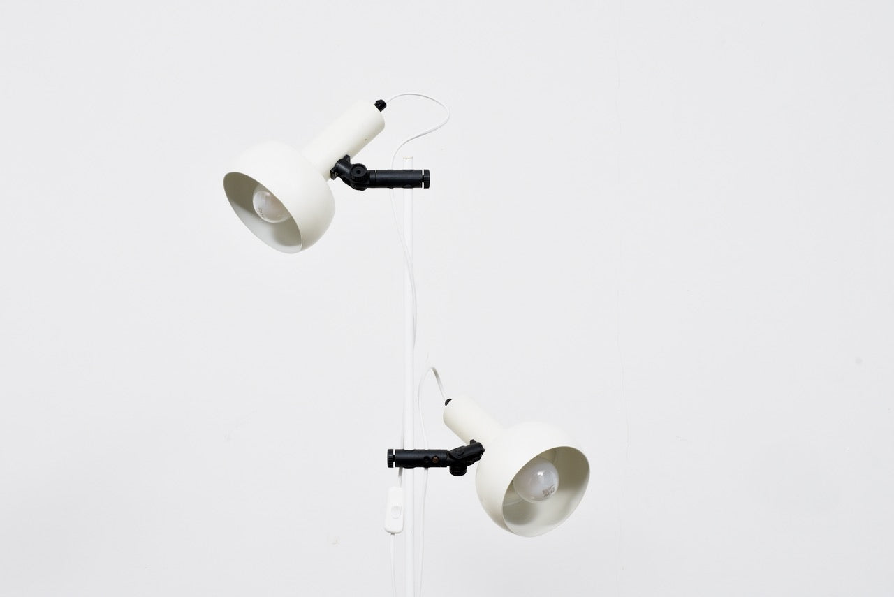 1970s floor lamp by Hamalux