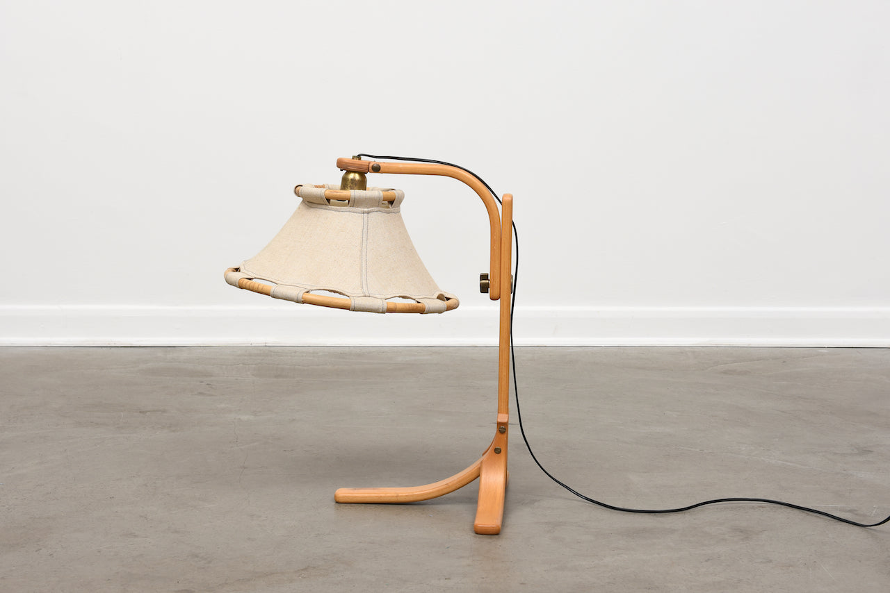 'Anna' table lamp by Ateljé Lyktan