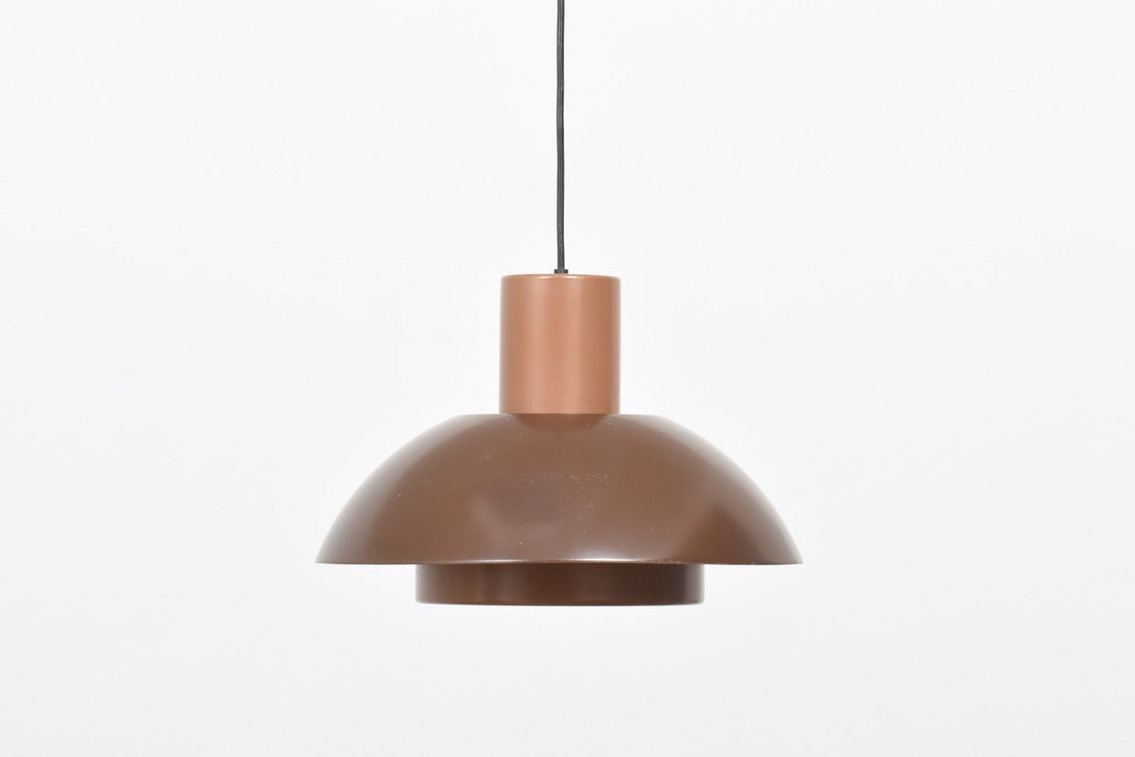 Lakaj ceiling lamp by Jo Hammerborg