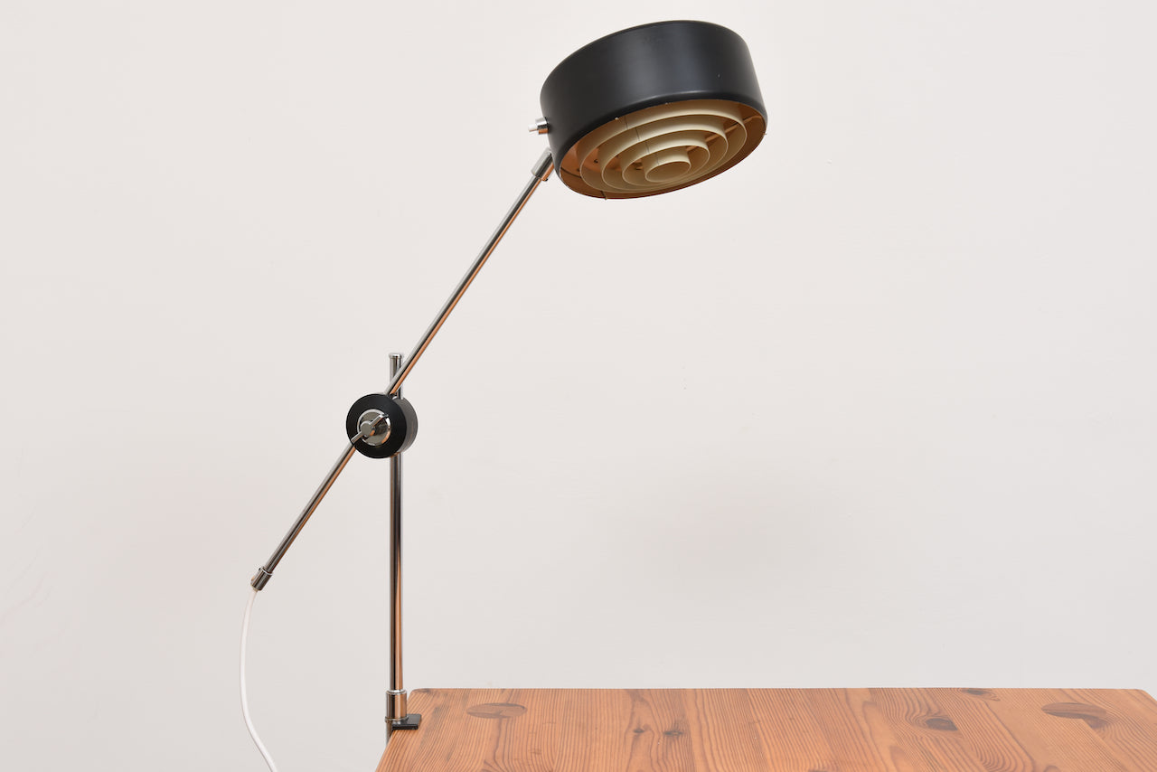 'Simris' table lamp by Anders Pehrsson