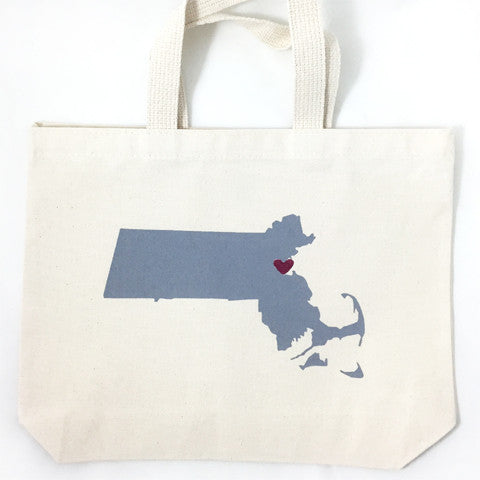 Massachusetts Wedding Welcome Gift Ideas