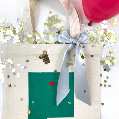 Presentation is Everything - Wedding Welcome Bags That Will WOW Your Guests