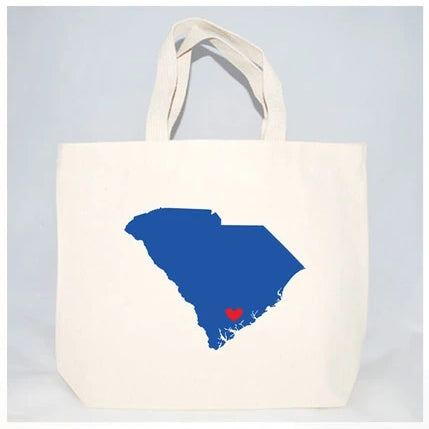 South Carolina Welcome Bags