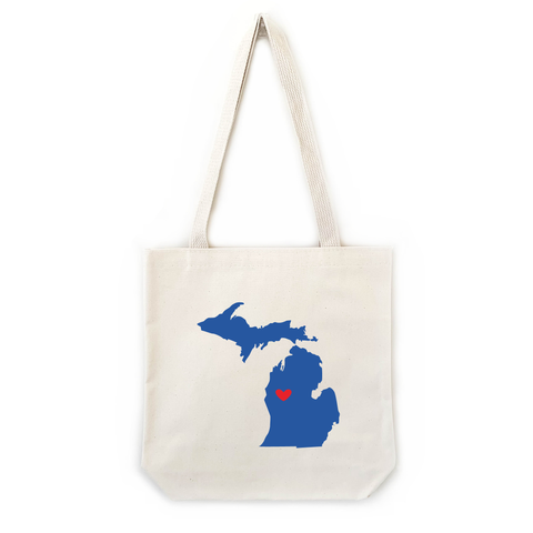 Michigan Welcome Gifts