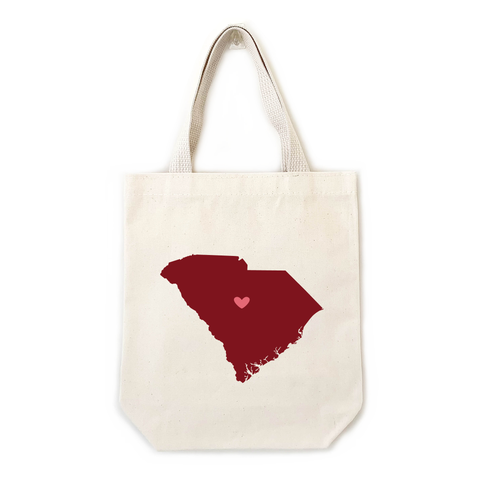 South Carolina Welcome Gifts