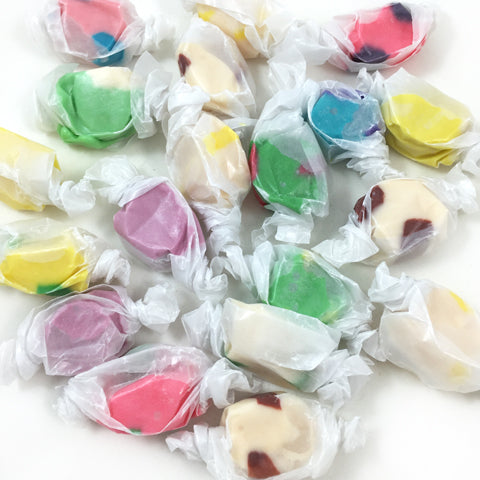 salt water taffy welcome gifts