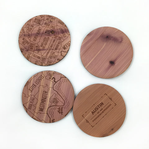 coasters for beer welcome packages