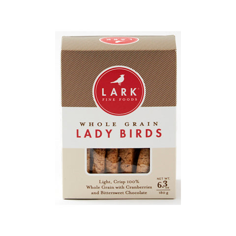 lark fine foods lady birds