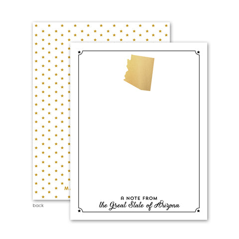 arizona state greeting cards