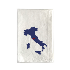 italy hotel welcome bags