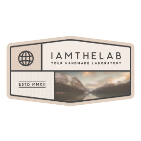 i am the lab handmade products