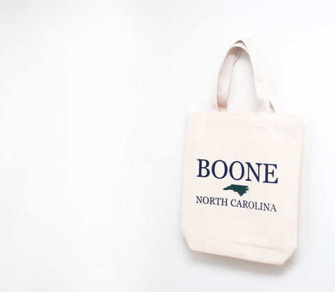 boone nc small totes