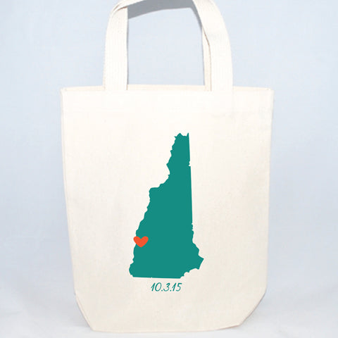 new hampshire hotel gift bags for guests