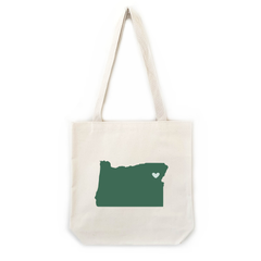 Oregon hotel welcome bags for weddings and events