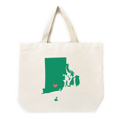 Rhode Island and Block Island hotel gift bags for weddings and events