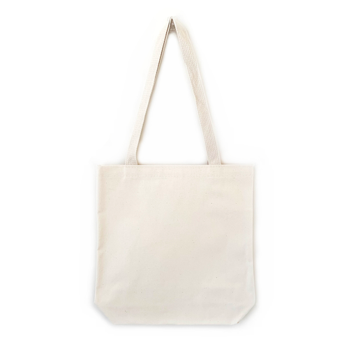 blank large tote bags for diy projects