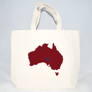 australia medium totes for weddings and events