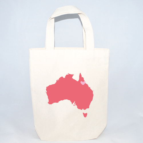 small australia tote bags for wedding welcome bags
