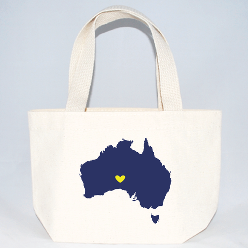 xs australia tote for wedding welcome bags