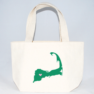 xs cape cod totes for weddings