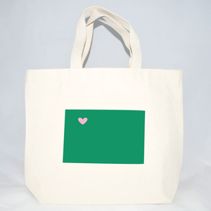 Colorado medium tote bags for weddings