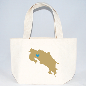 costa rica xs totes for wedding welcome bags