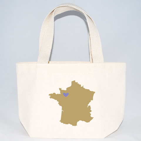 xs totes for france destination wedding