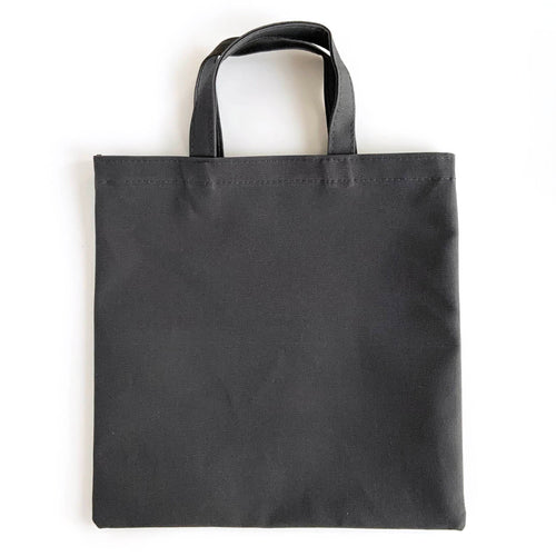 grey tote bags for diy projects