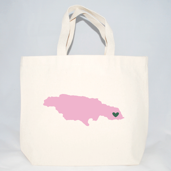 Medium Jamaica Destination Wedding Bags