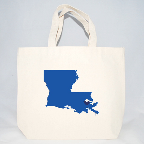 Event tote bags