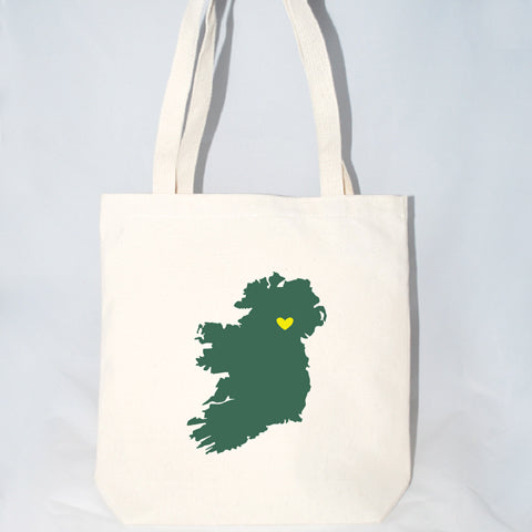 ireland wedding welcome bags