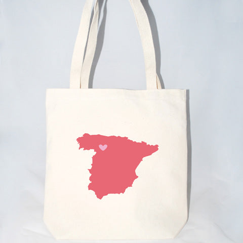 large spain hotel welcome bag gifts