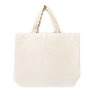 medium blank tote bags for crafts