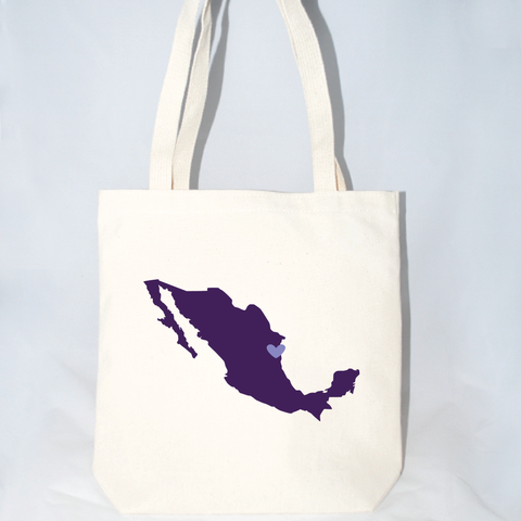 large mexico welcome bags